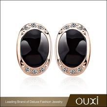 OUXI factory cheap newest earring cuff wrap ear clip