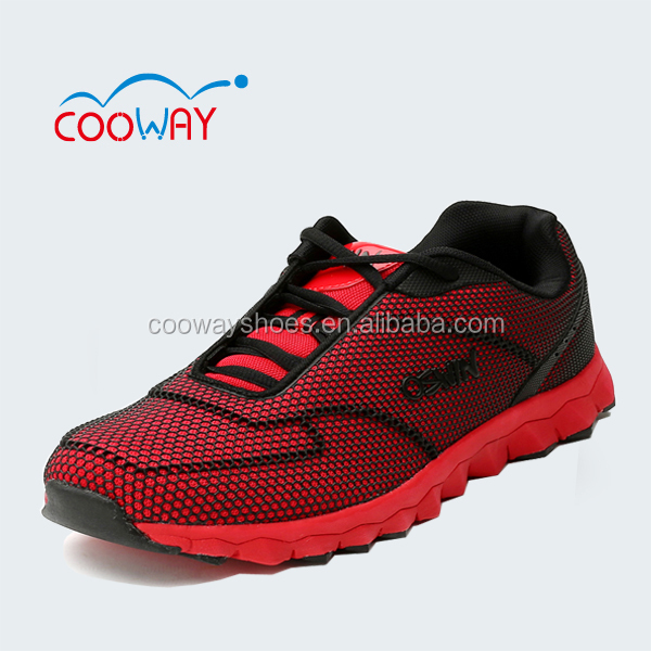 low price lace up running sports shoes low cut running