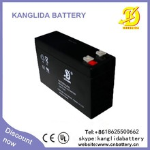 UPS Battery for Inverter Use with UL Certificate 12v