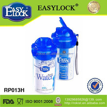 hot shaker cup with blender ball easylock
