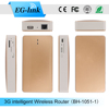 Best 3g wifi wireless portable modem router with SIM card