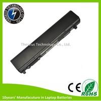 6cell 10.8V 66Wh PA3832U laptop battery for Toshiba PA3832U-1BRS battery replace PA3831U-1BRS PA3833U-1BRS