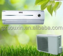 split system air conditioner ul ductless mini split