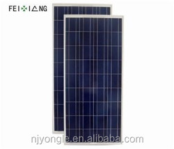 Hot sale poly solar panel, solar panel manufacturers in china,230Wsolar panel