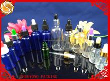 Wholesale 100ml PET bottle, plastic bottle, fine mist spray bottle