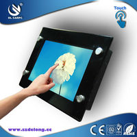 "2014 Newest Price 7 Inch TFT LCD Monitor Touch Screen 7"" Open Frame"
