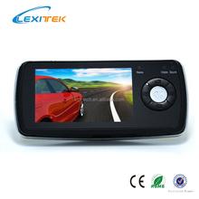 FCC CE LOOP RECORDING WITH G SENSOR HD dash cam Car DVR