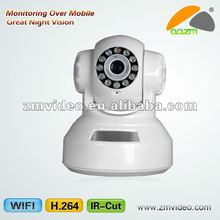 1080P Day Night Infrared HD IP Camera