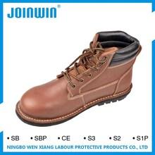 LAVA steel midsole,steel toe cap safety shoes