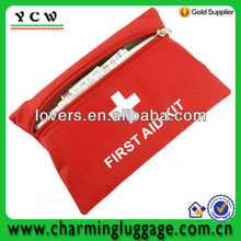 mini medical first aid kit bag for home use