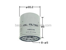Oil filter 15208-31U00 15208-31U01 15208-31U08