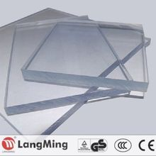 riot shield high quality cheap polycarbonate greenhouse siding