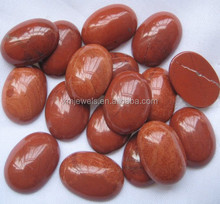 Red Jasper stone Cabochon for Jewelry making