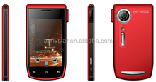 Touch Screen Mobile phone cell phone,Low end cheap PDA mobile phone