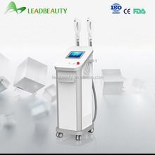 High Power Laser SALON/SPA use fast hair removal ipl laser pigmentation