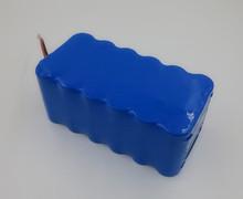 Rechargeable storage battery 19.2V 9Ah for led light