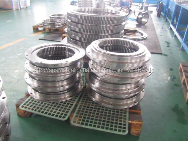 China de fábrica con cuatro puntos de contacto cojinete de la matanza XSU140414