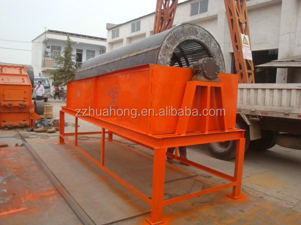 Mini Wash Plant : Mini washing plant gold trommel screen for