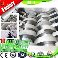 HOT!!! JLJ Manufacturing, tobacco shredder SSJ-1003