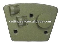 PCD Grinding Tools for Epoxy, Glue, Paint,Concrete floors