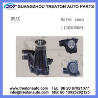 FOR D-MAX WATER PUMP 1136500681 Model EX300-5 6SD1T