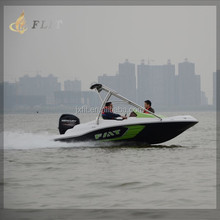 Summer promotion wholesale speed boats