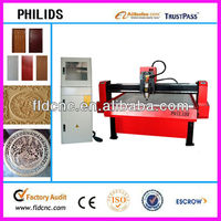 Best Jinan lifan PHILID -FLD1325 hobby cnc router model