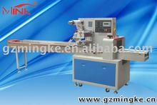 MK-250B automatic pillow instant noodles packing machine
