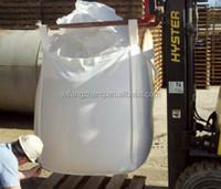 sewing machine chemical fertilizer cement packing machine one tonne bag ton big bag jumbo ton bag