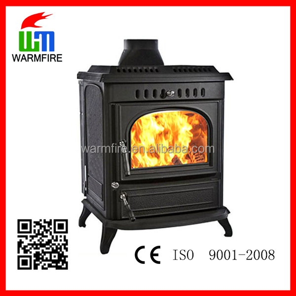 wm704a popular cast iron freestanding wood burning