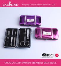 Presente de natal manicure set