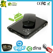 Android caja de TV por cable Wi-fi tv cuadro XBMC Google TV Box ARM Cortex A9 WiFi HD 1080P HDMI ARM EL PRECIO MÁS B
