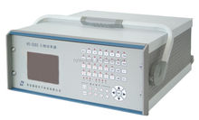 HS-3303 portable three phase energy meter test device