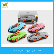 Metal toys for sale ,1:32 pull back diecast small toy car with opened door and sound and light YX001146