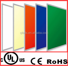 300X300 12w c UL UL listed RGB LED Panel Light! Special Design , Easily installation!