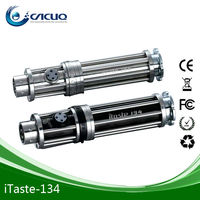 2013 Stainless Steel Original Innokin Variable Voltage MOD VV/WW Itaste 134 Innokin vaporizer