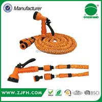 5/8'' 16mm PVC garden hose garden tool garden hose pipe expandable yoyo hose