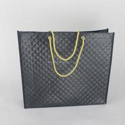 Durable Shopping Tote Bag/East Village Shopper