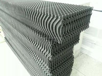 Plastic Evaporative Cooling Pad (NEW PRODUCTS)