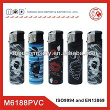 cheapest Europe Standard children safety plastic lighter- ISO9994 lighter wholesale China