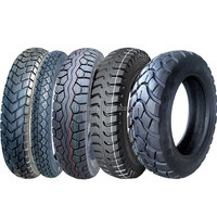 3.00-10,3.50-10 high quality cheap motorcycle tires