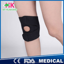 HK New products 2015 Neoprene Knee support/Knee Brace for sports (CE & FDA Certificate) made in CN