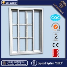 Nombre de perfiles de aluminio para ventanas