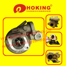 High quality Excavator parts for Nissan engine RD28 Turbocharger