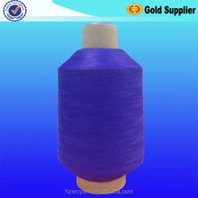 2015 Best price Factory direct high tenacity dye nylon yarn China