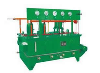high and low pressure lubricatiing station for oil GXYZ-B lubrication equipment