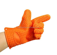 silicone glove manufacturer oven safety mitts cooking & oven gloves