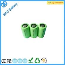 1.2v 3000mah/2500mah sub c nimh battery