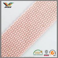 hot sell military belt made of reflective nylon webbing / webbing / jacquard webbing