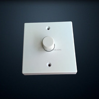 triac dimmable 220V leading edge led dimmer